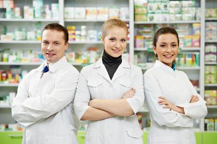 La journée type d'un secrétaire pharmaceutique
